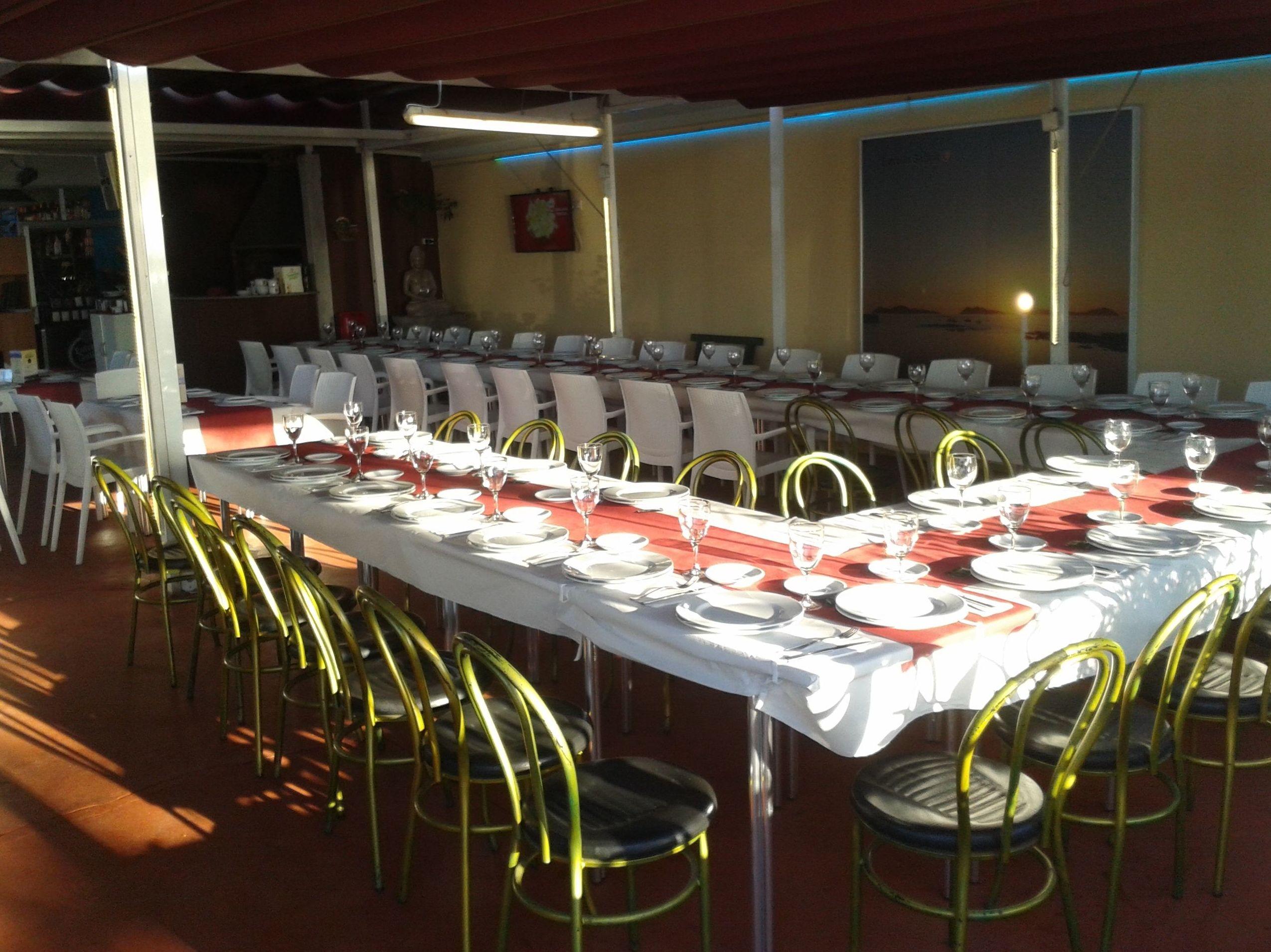 Foto 9 de Restaurante en vigo | Ondas de Canido