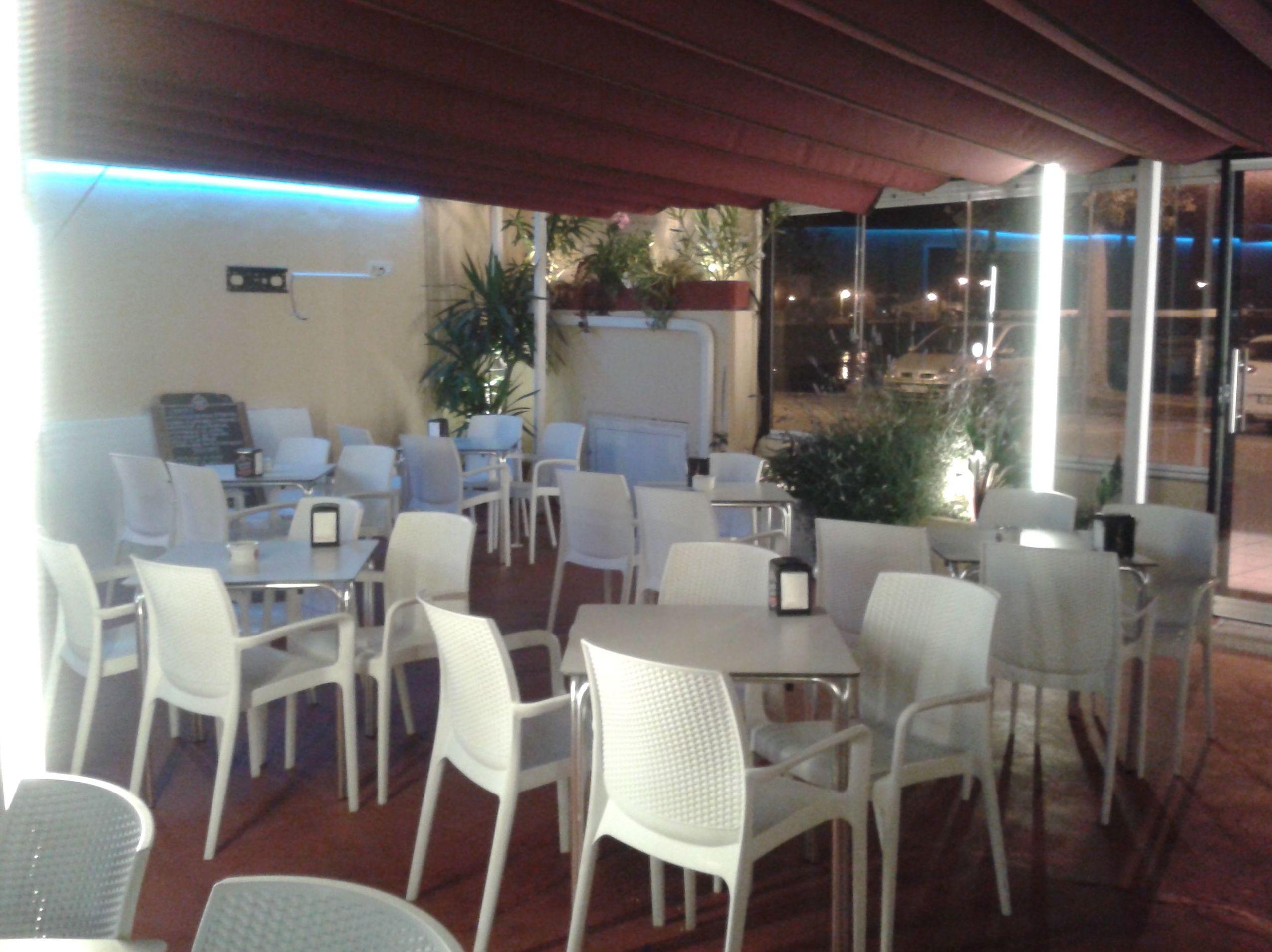 Foto 4 de Restaurante en vigo | Ondas de Canido