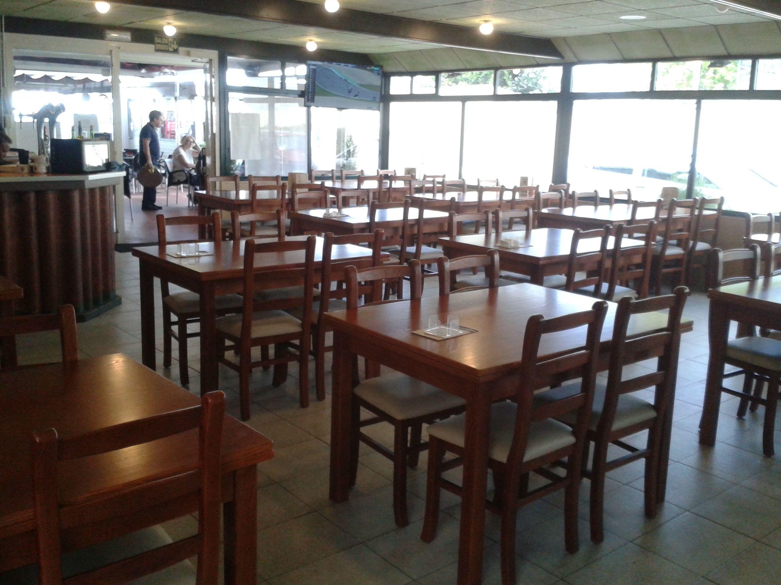 Foto 6 de Restaurante en vigo | Ondas de Canido