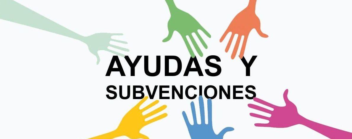 SUBVENCION PARA LA REHABILITACION DE FACHADAS