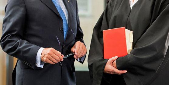 Servicios profesionales para tratar temas de derecho laboral