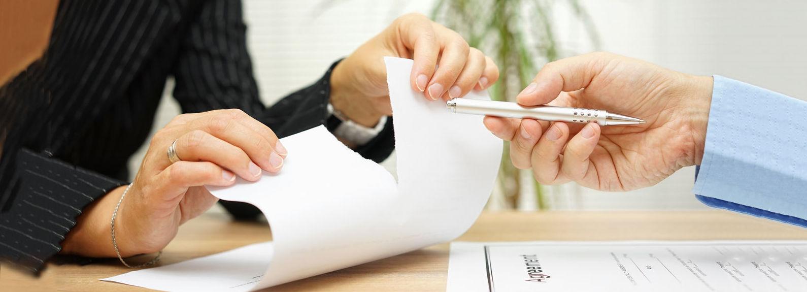 Derecho laboral: Servicios y especilidades de Bufete FCM