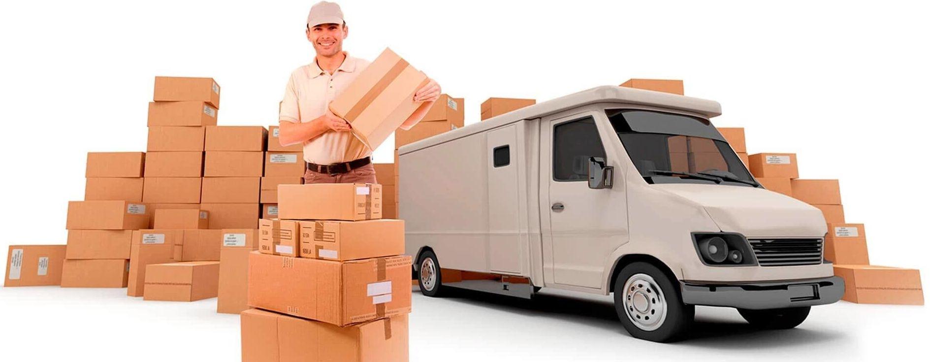 Empresas de mudanzas en Aravaca