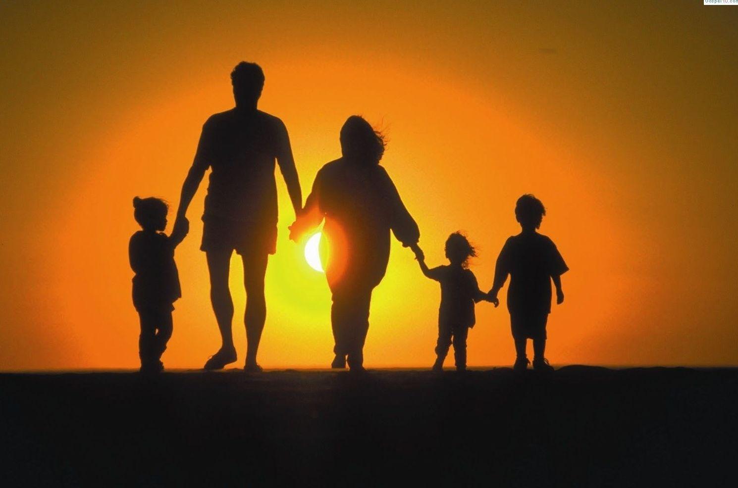 ¿Todos tenemos un hijo favorito?
