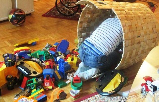Trastorno por déficit de atención con/sin hiperactividad (TDAH): Servicios de Psicología Infanto Juvenil Nieves Nieto