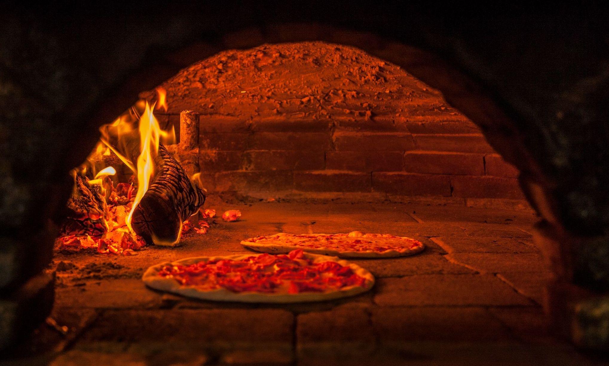 Las mejores pizzas de Castellón