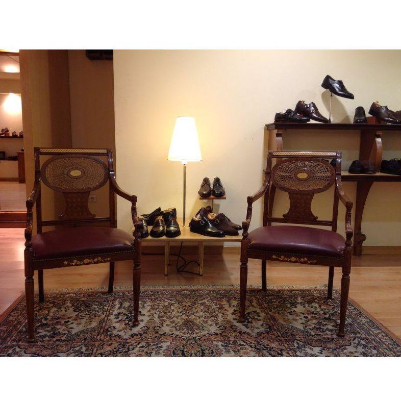 Zapatos de piel: Productos de Tubet Zapateros
