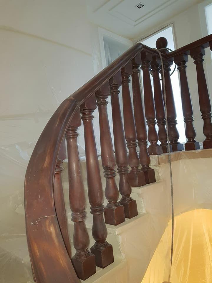 Barnizado y lacado de muebles y puertas: Pintado, barnizado y lacado de DRM Siglo XXI