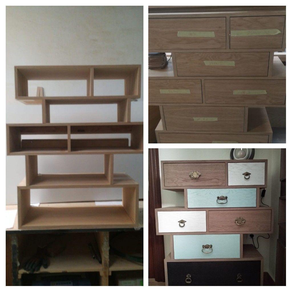 Foto 13 de Pintado, barnizado y lacado de muebles en    DRM Siglo XXI