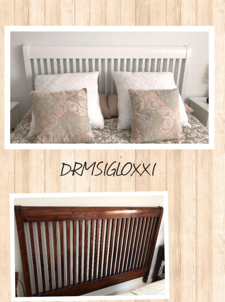 Foto 1 de Pintado, barnizado y lacado de muebles en  | DRM Siglo XXI