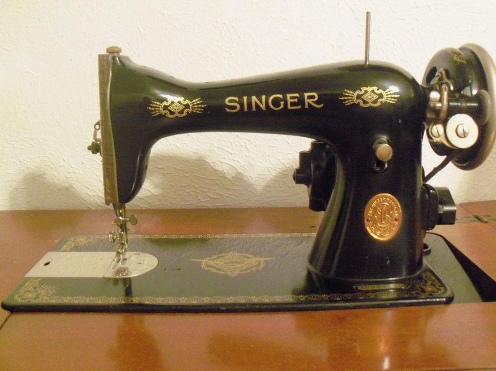 Reparación de máquinas de coser en Teruel