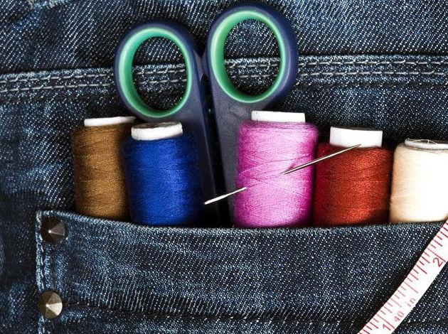 Arreglos de ropa en Teruel