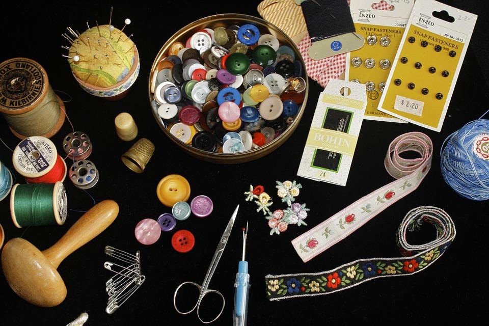 Talleres personalizados: Productos y servicios de Mercería Fabi