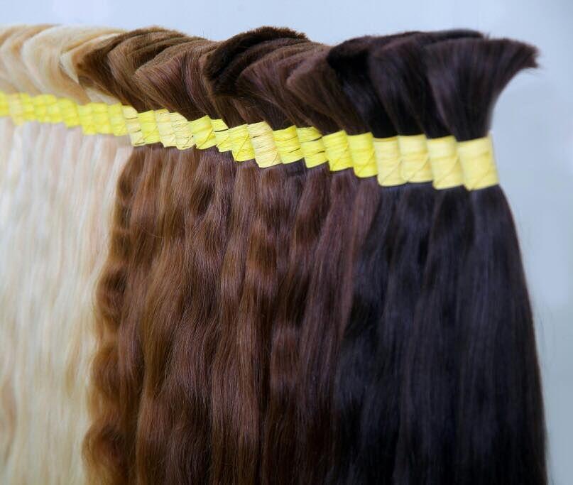 Sale of natural hair Tenerife