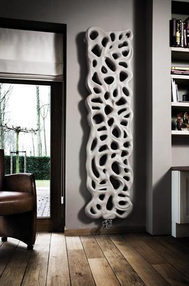 radiadores de diseño Oviedo