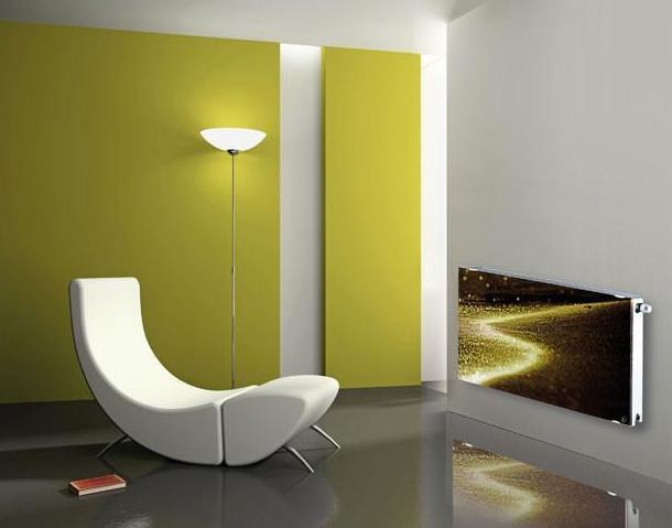 radiadores de diseño Asturias