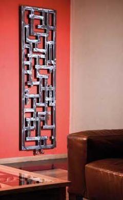 radiadores de diseño Gijon