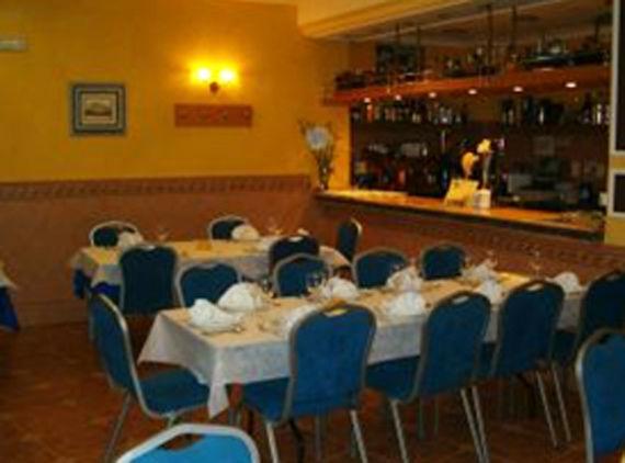 Foto 4 de Cocina valenciana en Sagunto / Sagunt | Arroceria Ca' Merche