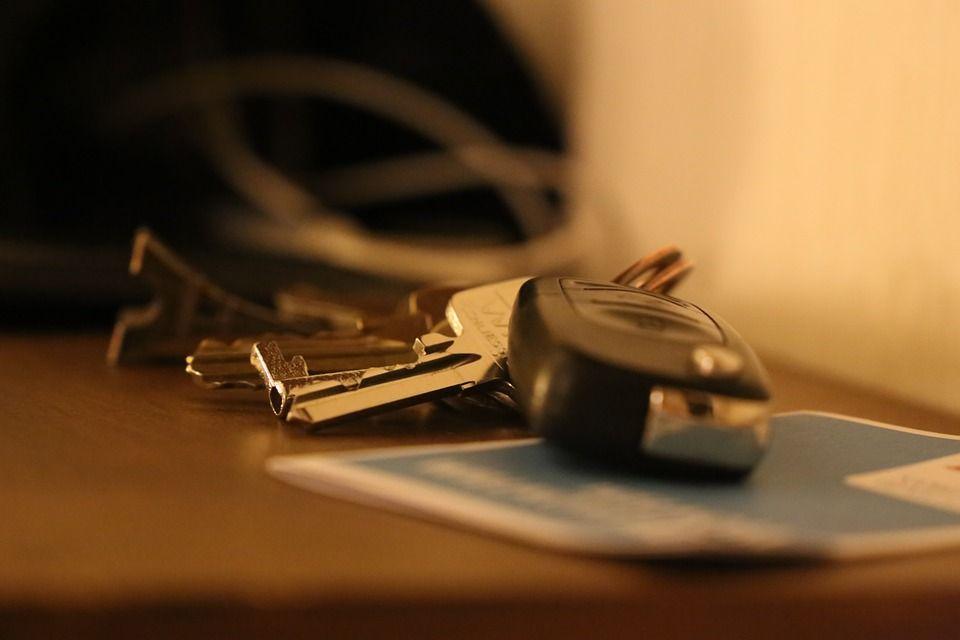 Duplicado de llaves de coche en Zaragoza