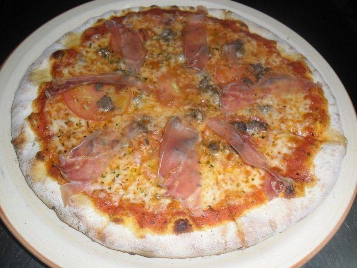 Pizzas: Carta de Restaurante Pizzería Da Vinci