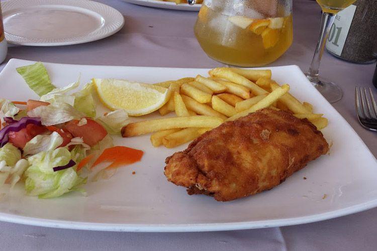 El mejor restaurante de Lanzarote