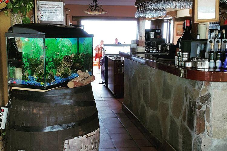 Disfruta de la buena comida en Lanzarote