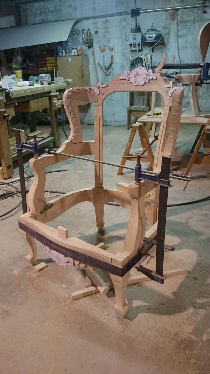 Foto 83 de Diseño y fabricación de muebles en Albal | Cotema Valencia