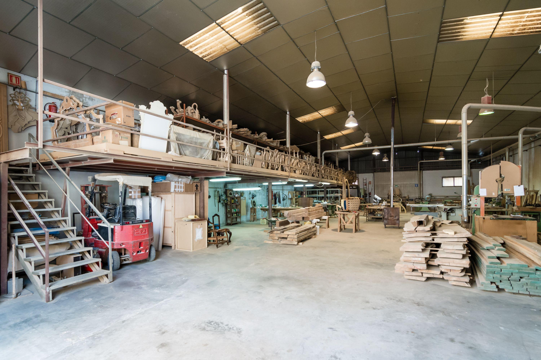 Carpintería Cotema en Valencia