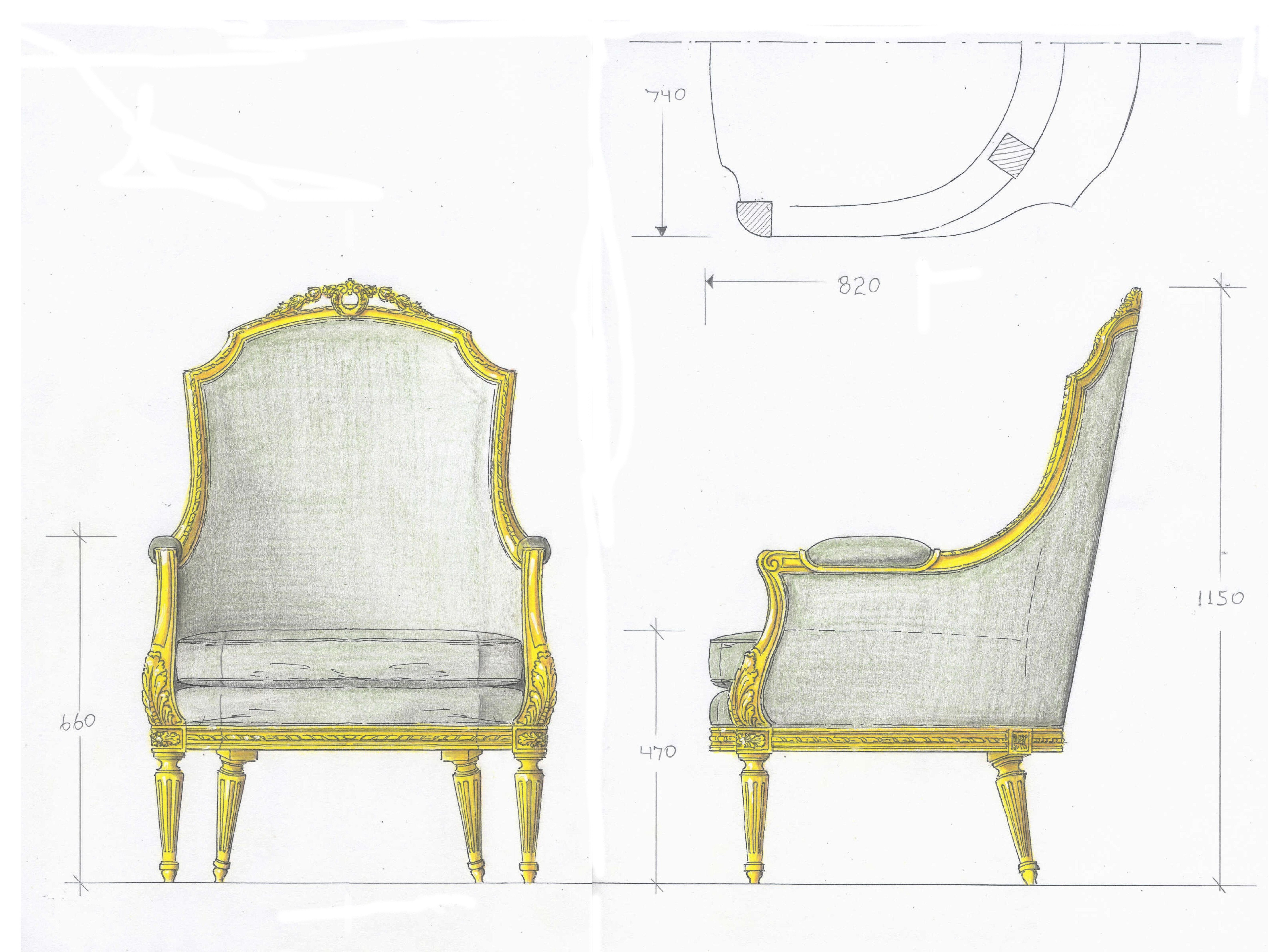 Foto 45 de Diseño y fabricación de muebles en Albal | Cotema Valencia