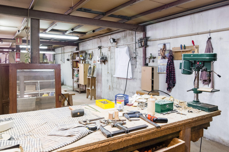 Carpintería para empresas en Valencia