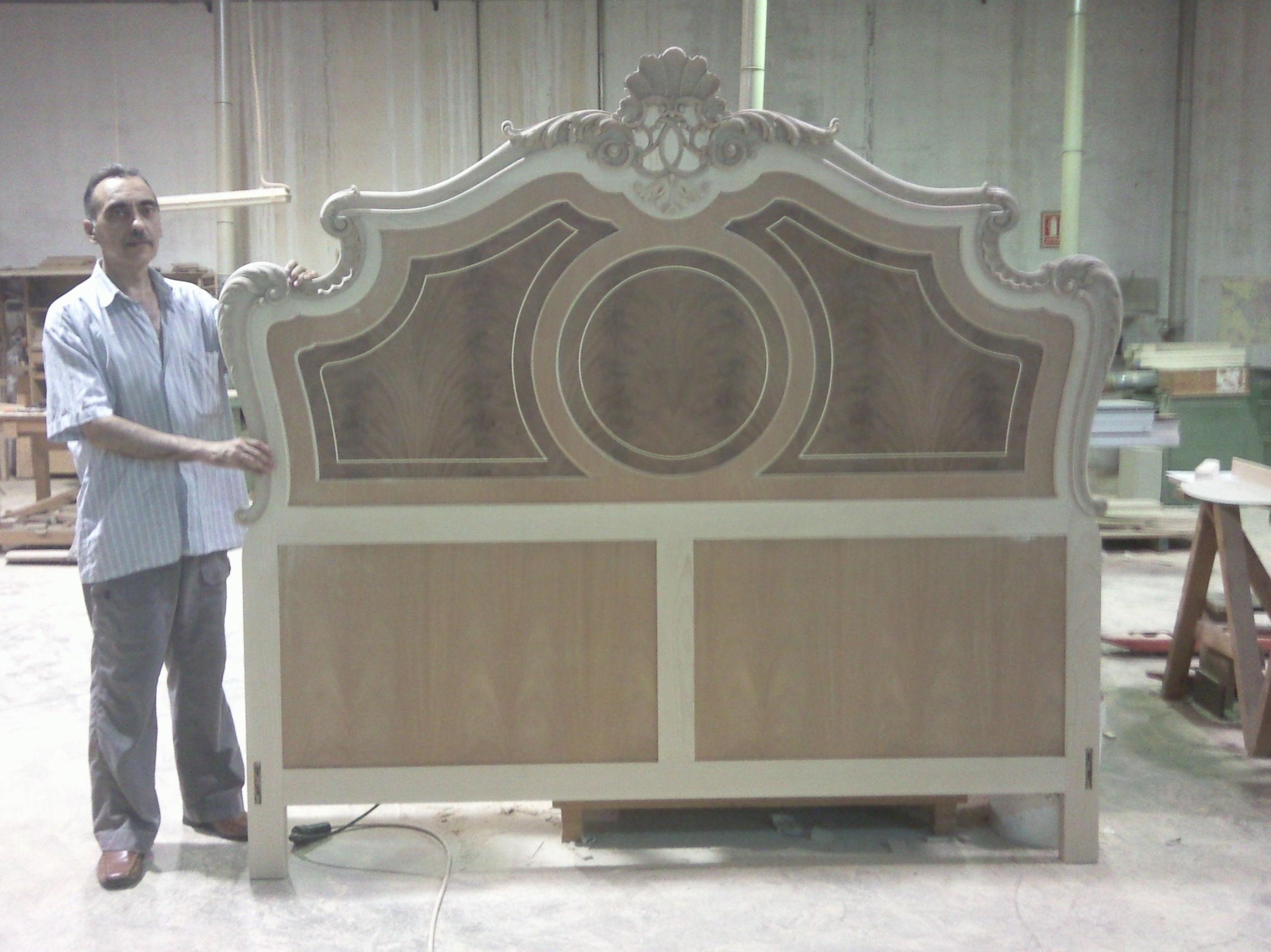 Foto 2 de Diseño y fabricación de muebles en Albal | Cotema Valencia