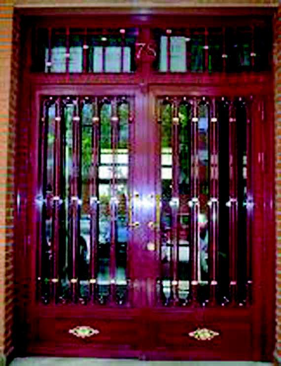 Foto 4 de Carpintería de aluminio, metálica y PVC en Valdemoro | Cerrajería Dugaval