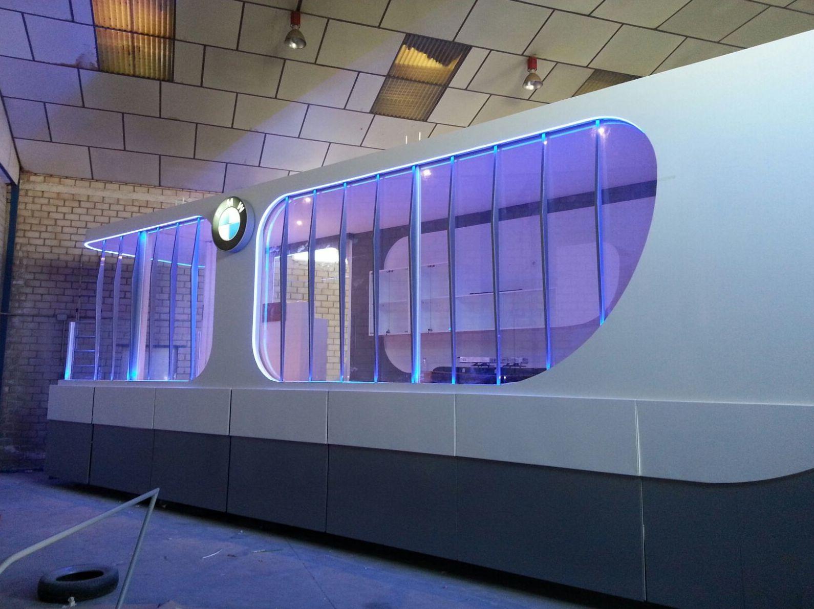 Proyecto BMW: Cerrajería de Cerrajería Dugaval