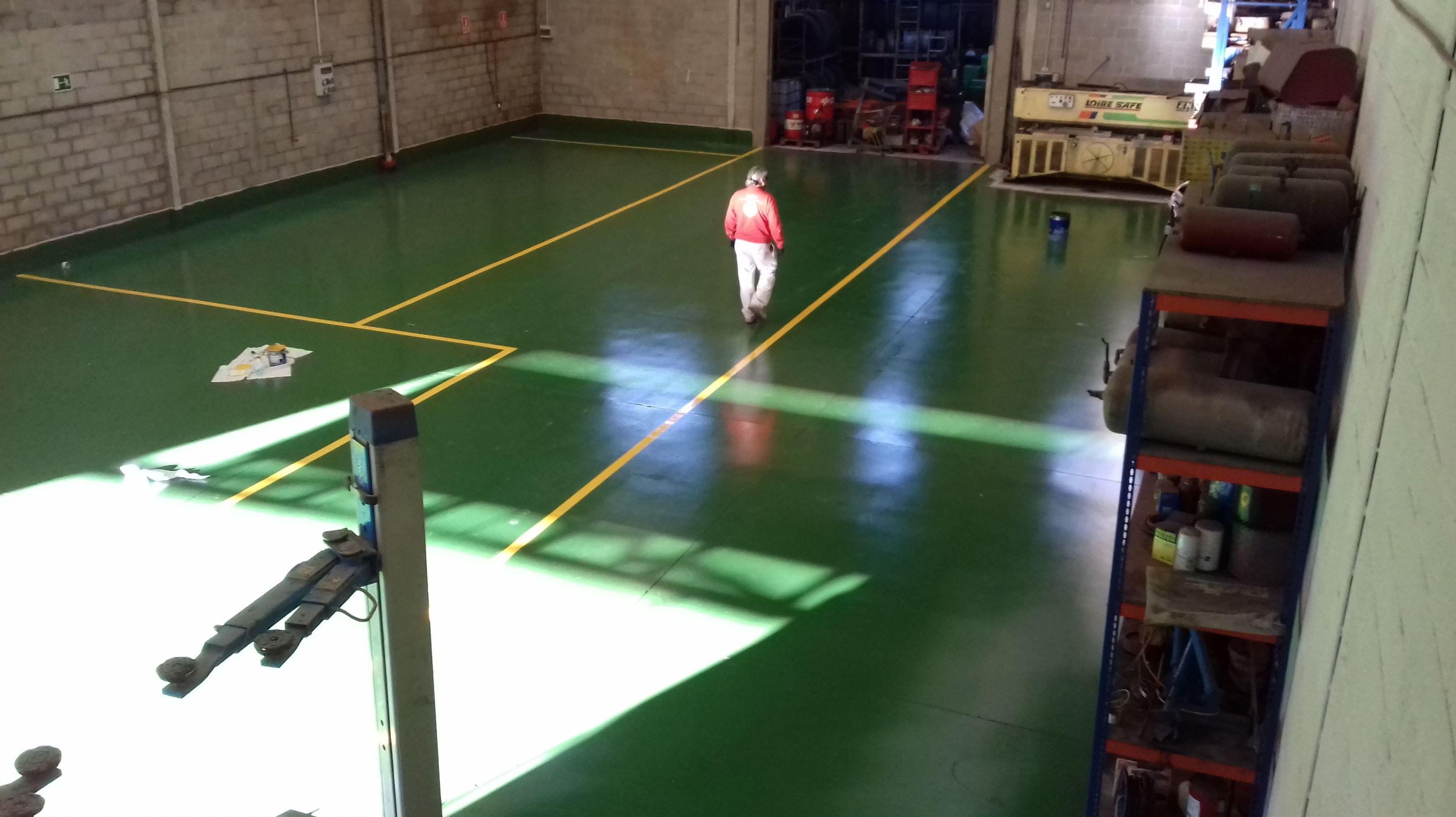 Foto 1 de Pulimentación en Oviedo | Pulidos Rubí