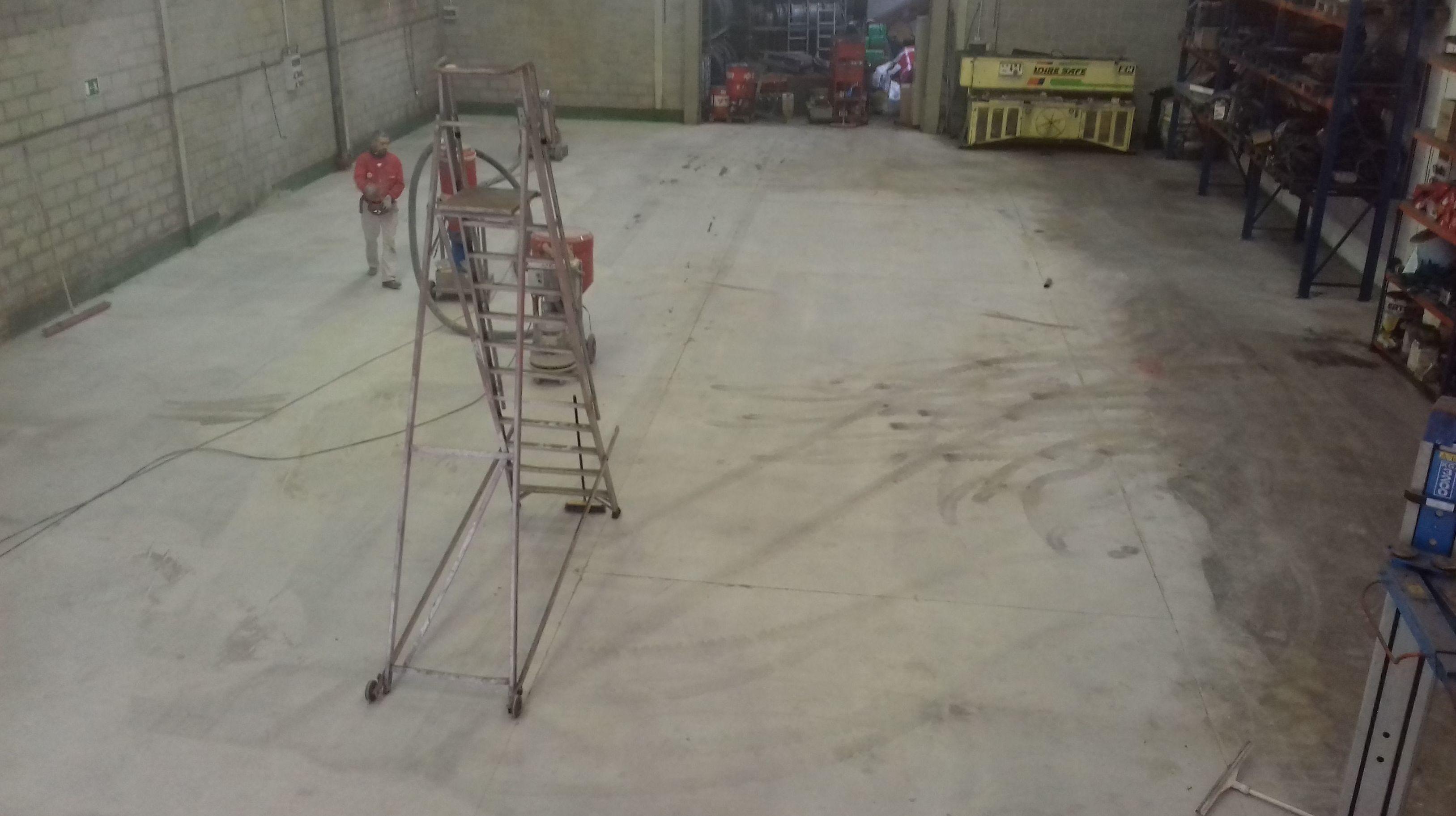 Foto 3 De Pulimentaci N En Oviedo Pulidos Rub  ~ Pinturas Para Suelos De Terrazo
