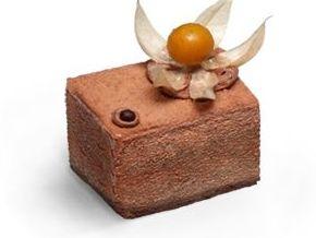Tarta de chocolate: Productos de MartaPino Postres