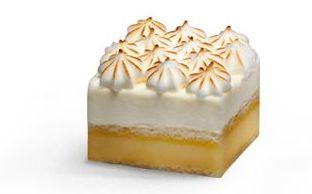 Pastelito de limón y merengue: Productos de MartaPino Postres