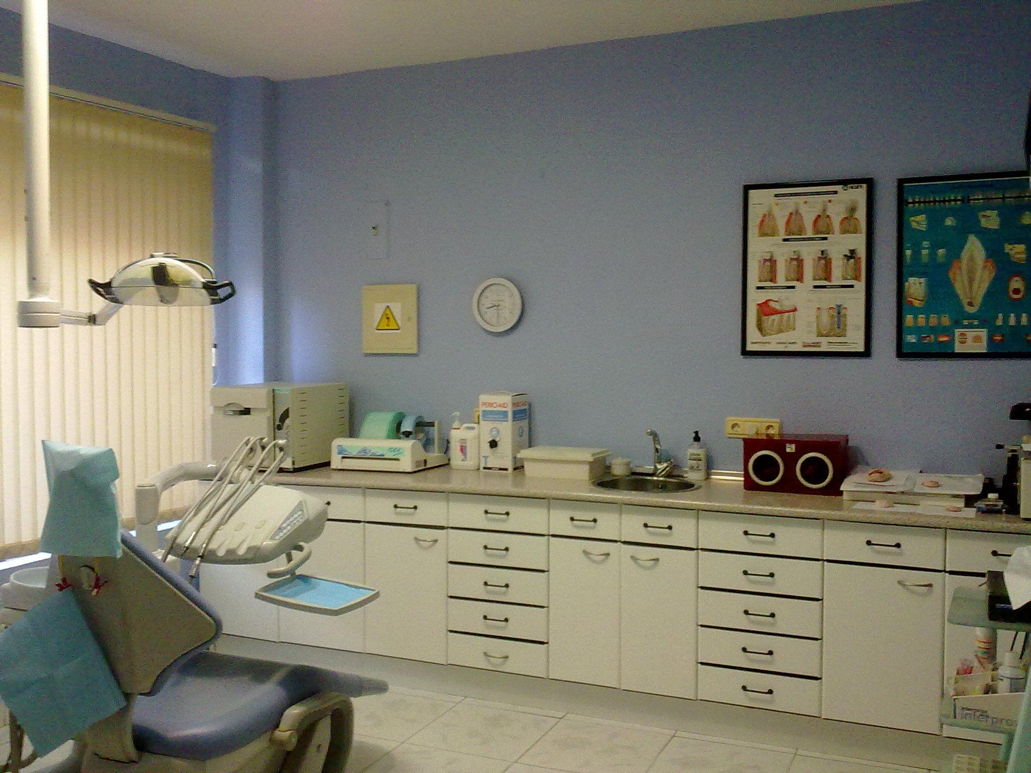 Foto 3 de Dentistas en Colmenar Viejo | Clínica Dental El Mirador