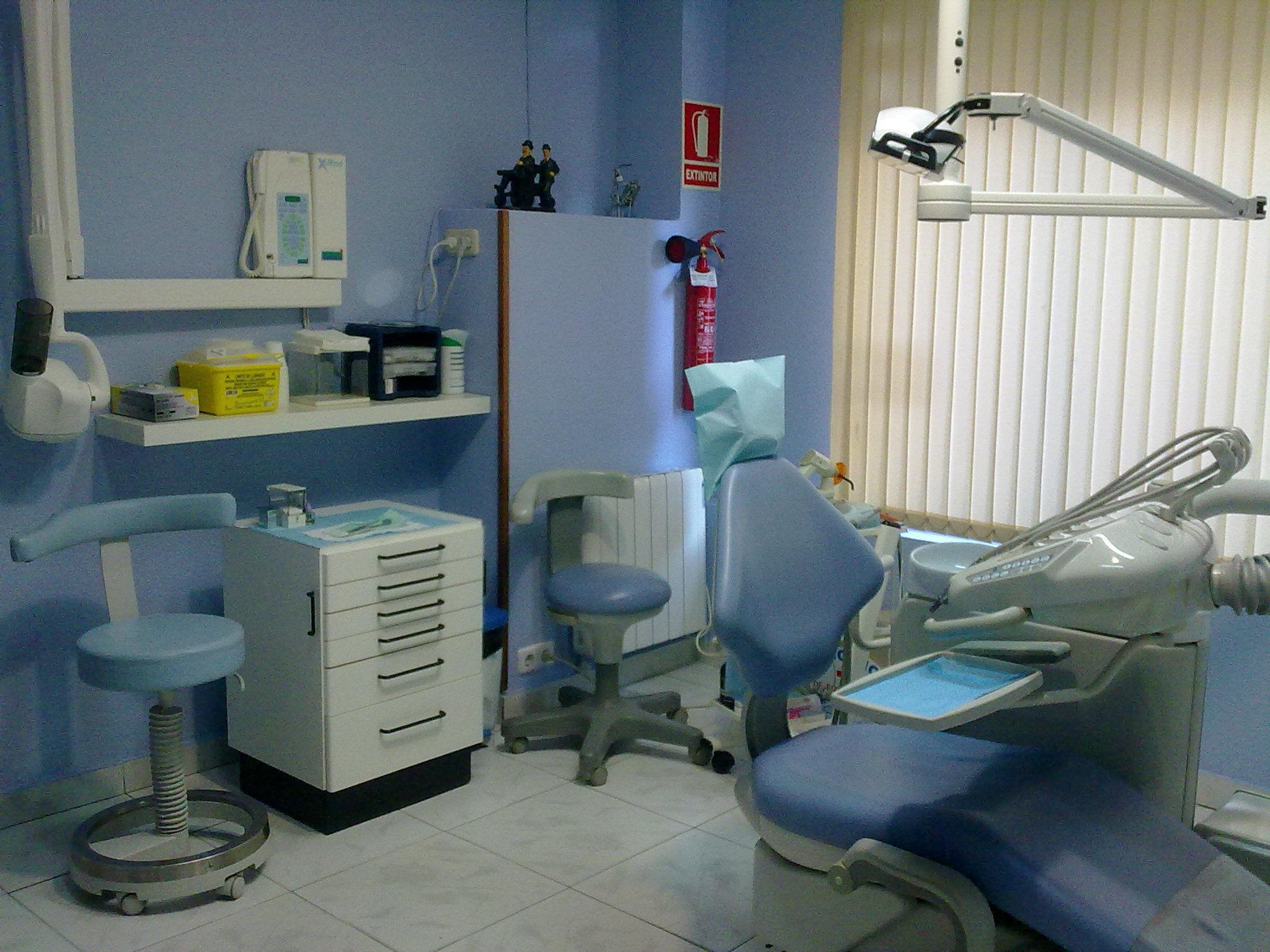 Foto 2 de Dentistas en Colmenar Viejo | Clínica Dental El Mirador