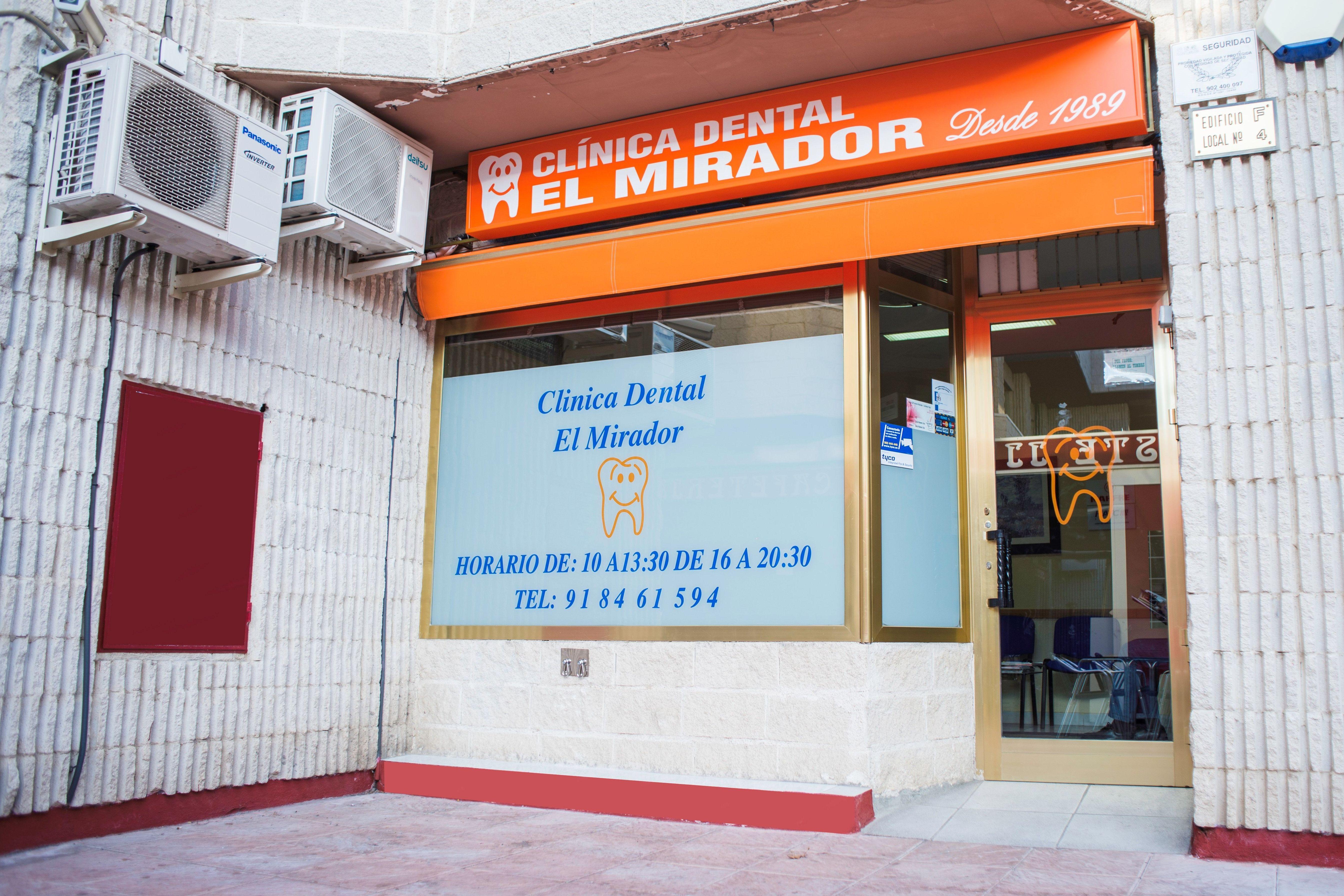 Foto 1 de Dentistas en Colmenar Viejo | Clínica Dental El Mirador