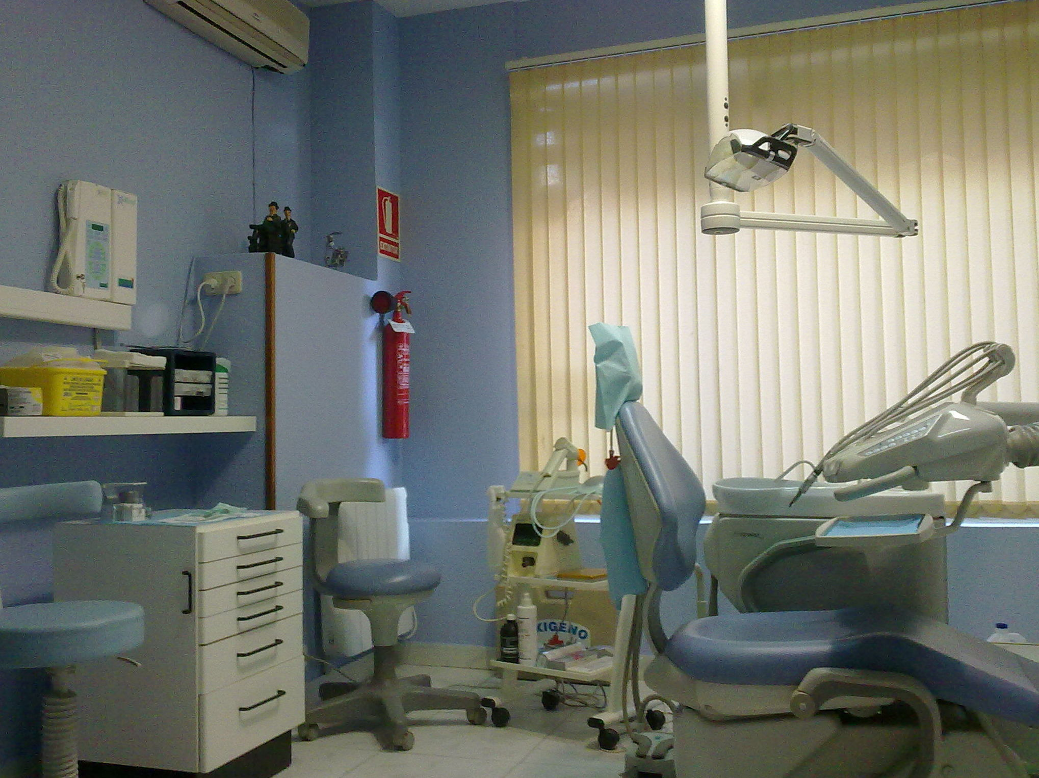 Clinica dental en Colmenar Viejo