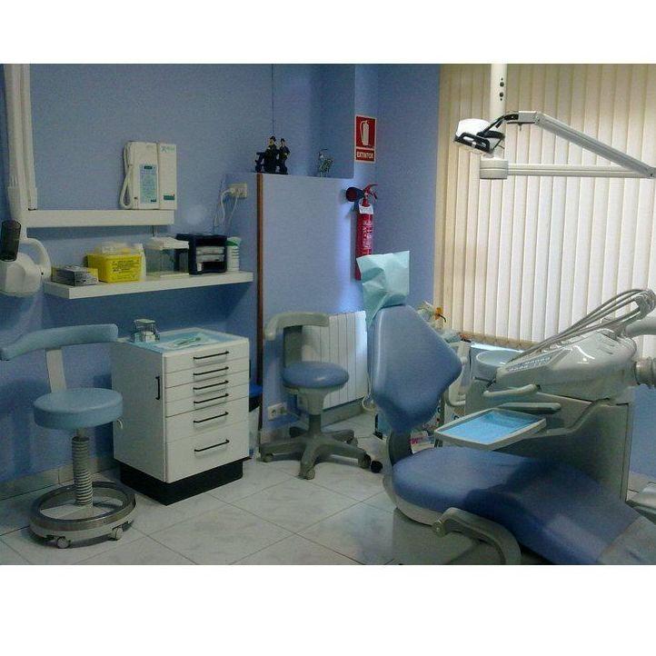 Sociedades: Servicios de Clínica Dental El Mirador