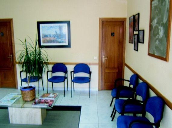 Foto 6 de Dentistas en Colmenar Viejo | Clínica Dental El Mirador