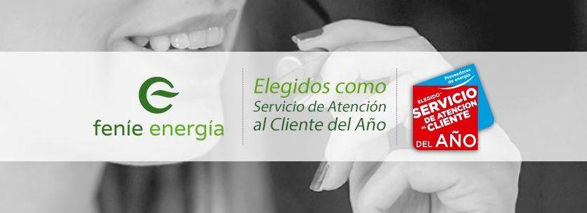 Servicio de Atención al Cliente del Año