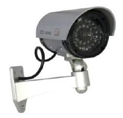 Ref. BYSAM1280 CAMARA IR LEDs SIMULADA