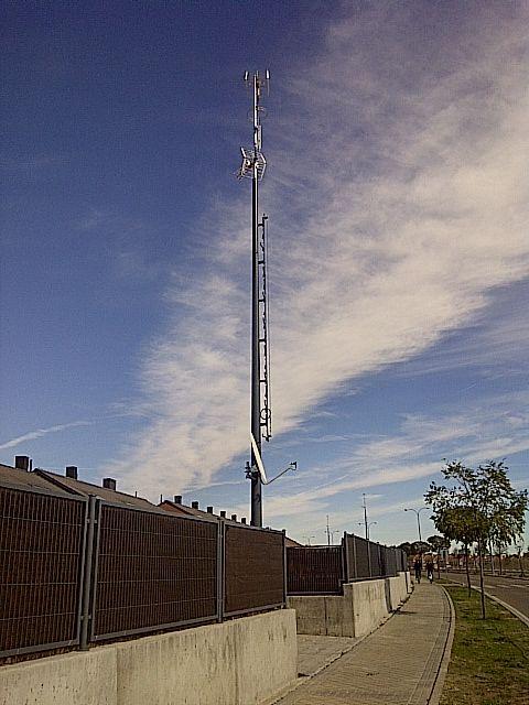 Antenas de televisión en Majadahonda gracias a la empresa Antenas Parisat.