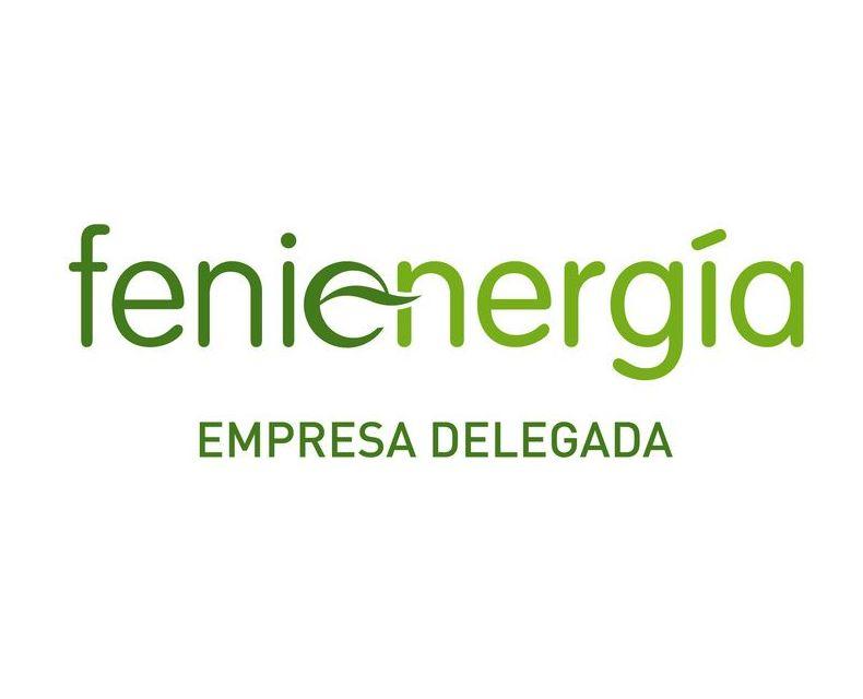 Empresa Delegada  de Fenie Energía.