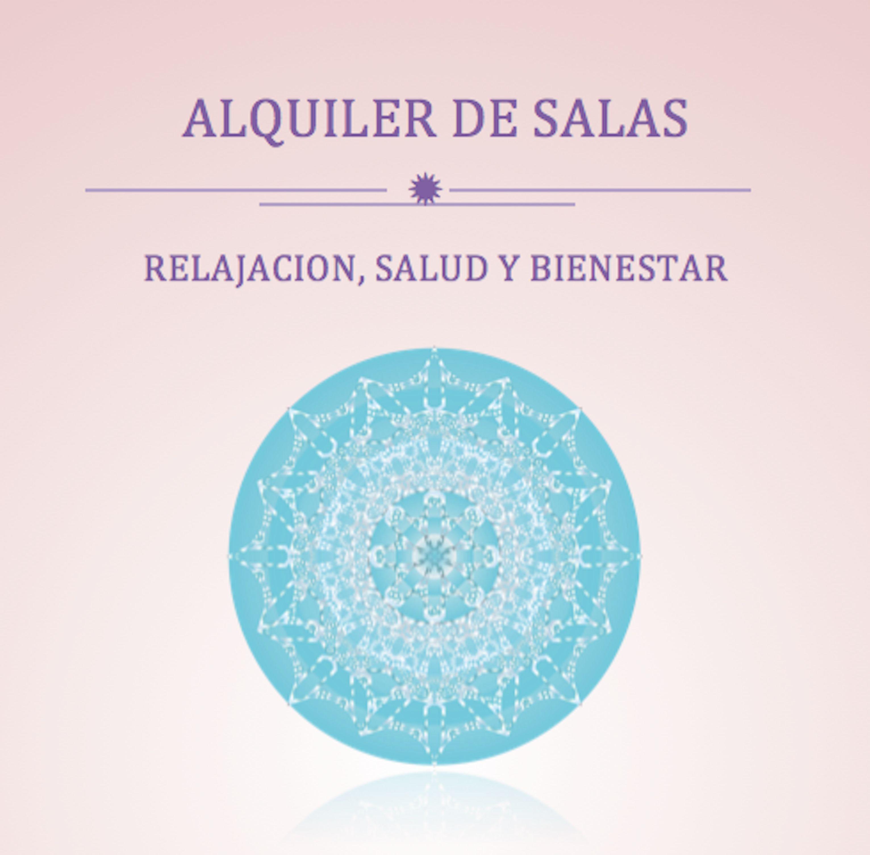 Alquiler de salas: Terapias y servicios de Elvira Pedraza Terapias