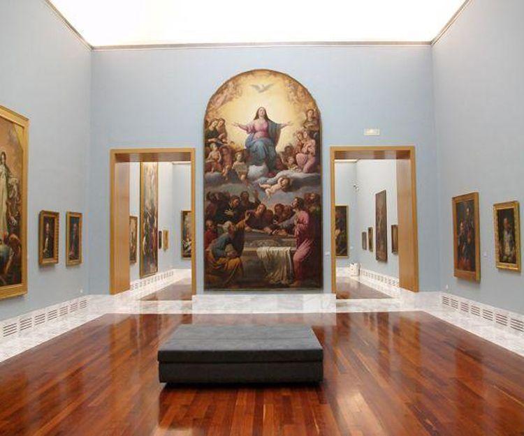Organización de rutas artísticas y culturales en Valencia