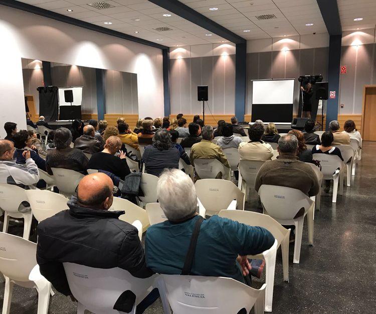 Organización de exposiciones en Valencia